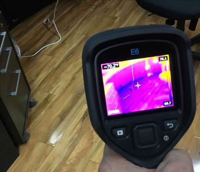 Thermal Imaging Technology
