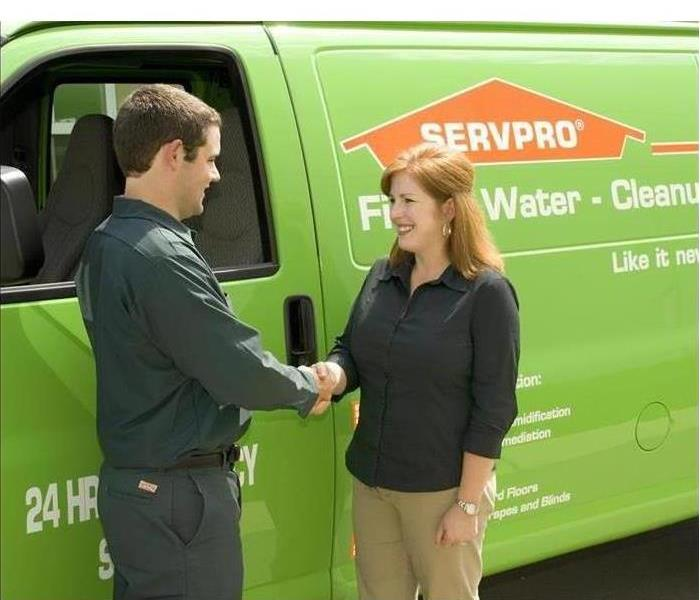 Why SERVPRO Honesty and Integrity
